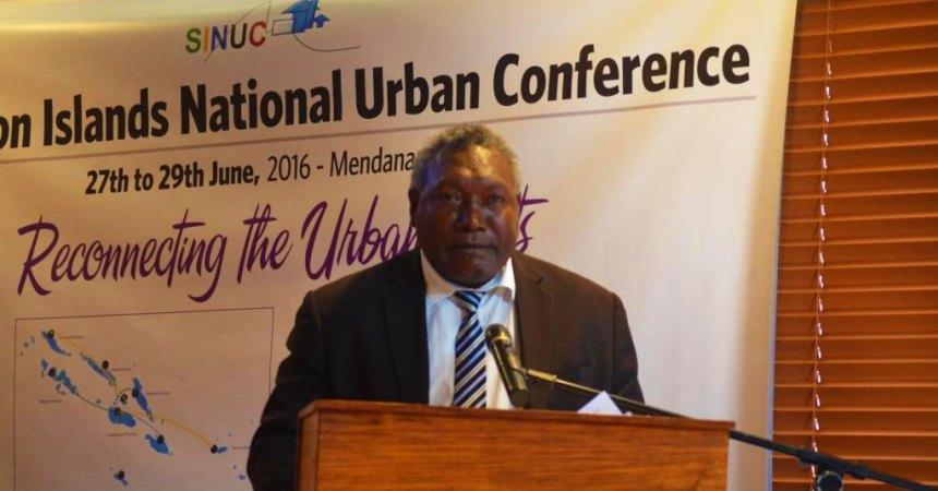SINUC Highlights the Urban Challenges